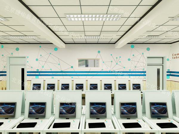 计算机专业教室